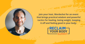 Reclaim Your Body Summit-host