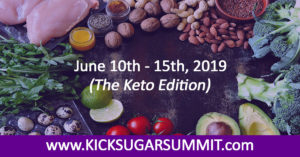 ks-summit-2019-Keto-Diet Concept