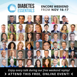 diabetes-essential-masterclass-encore- weekend